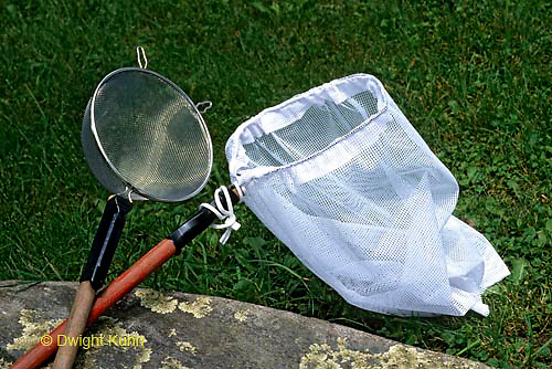 PO11-007z  Collection Nets for Pond Invertebrate