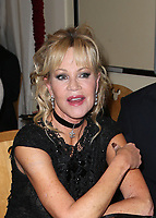 HOLLWOOD, CA - October 08: Melanie Griffith, At 4th Annual CineFashion Film Awards_Inside At On El Capitan Theatre In California on October 08, 2017. <br /> CAP/MPI/FS<br /> &copy;FS/MPI/Capital Pictures