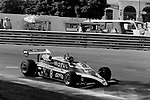 Richard Dallest at the Grand Prix Automobile de Pau 1981