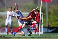 DA U-15/16 Semi Final, LA Galaxy vs Real Colorado, July 14, 2016