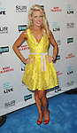 """Gretchen Rossi at the book party hosted by Bravo for """"Most Talkative Stories from the Front Line of Pop Culture"""" held at SUR Lounge in West Hollywood May 14, 2012. © Fitzroy Barrett"""