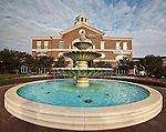 Ballantyne Fountain in Charlotte NC