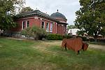 The Hockaday Museum of Art in Kalispell, Montana