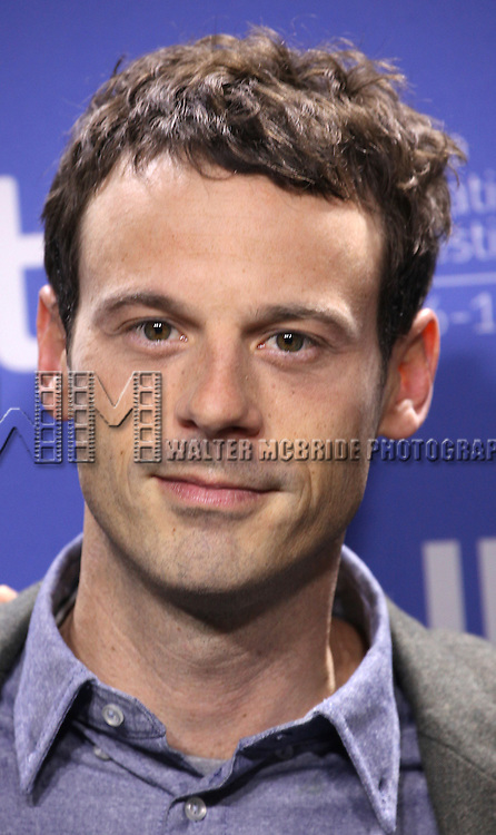 Scoot McNairy attending the The 2012 Toronto International Film Festival.Photo Call for 'Argo' at the TIFF Bell Lightbox in Toronto on 9/8/2012
