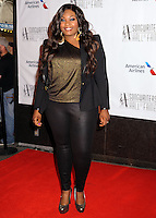 NEW YORK CITY, NY, USA - JUNE 12: Candice Glover at the 45th Annual Songwriters Hall Of Fame Induction And Awards Gala held at The New York Marriott Marquis on June 12, 2014 in New York City, New York, United States. (Photo by Celebrity Monitor)