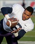 2014 Nevada Football Practice