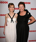 Jill Herzig and Mary Morgan at REDBOOK's first-ever family issue celebration featuring the Kardashians held at The Sunset Tower Hotel in West Hollywood, California on April 11,2011                                                                               © 2010 Hollywood Press Agency