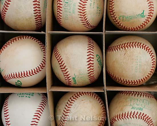 baseballs. Taylorsville beats Smithfield for the American Legion Championship.<br />