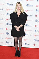 Alexandra Fletcher<br /> arriving for the Giving Mind Media Awards 2017 at the Odeon Leicester Square, London<br /> <br /> <br /> ©Ash Knotek  D3350  13/11/2017