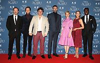 DEC 3 Miss Scarlet & the Duke World Premiere
