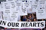 02.01.2011  RANGERS V CELTIC  SCOTTISH PREMIER LEAGUE  2010-11 SEASON  ....................    1971 VICTIMS REMEMBERED