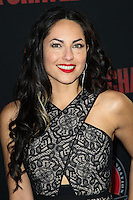 "HOLLYWOOD, LOS ANGELES, CA, USA - MARCH 20: Barbara Mori at the Los Angeles Premiere Of Pantelion Films And Participant Media's ""Cesar Chavez"" held at TCL Chinese Theatre on March 20, 2014 in Hollywood, Los Angeles, California, United States. (Photo by Celebrity Monitor)"