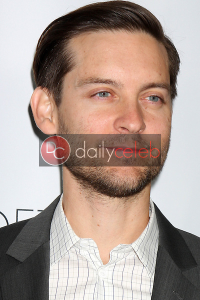 Tobey Maguire<br /> at &quot;The Details&quot; Los Angeles Premiere, Arclight, Hollywood, CA 10-29-12<br /> David Edwards/DailyCeleb.com 818-249-4998