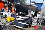 Feb 11, 2009; 4:00:21 PM; Barberville, FL, USA; UMP DIRTcar Racing Series for the 38th Annual ALLTEL DIRTcar Nationals by UNOH at Volusia Speedway Park.  Mandatory Credit: (thesportswire.net)