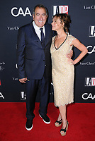 07 October  2017 - Los Angeles, California - Kenny Ortega, Jennifer Grey. L.A. Dance Project's Annual Gala held at LA Dance Project in Los Angeles.  <br /> CAP/ADM/BT<br /> &copy;BT/ADM/Capital Pictures