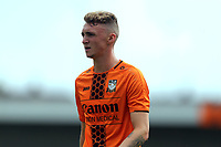 Jack Taylor of Barnet  during Barnet vs Wycombe Wanderers, Friendly Match Football at the Hive Stadium on 13th July 2019