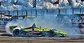 2018 Verizon IndyCar Series - Firestone Grand Prix of St. Petersburg<br /> St. Petersburg, FL USA<br /> Sunday 11 March 2018<br /> S&eacute;bastien Bourdais, Dale Coyne Racing with Vasser-Sullivan Honda<br /> World Copyright: Richard Dole / LAT Images<br /> ref: Digital Image _DSC4911