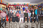 BIRTHGDAY: Celabation were in full swing at The Steredford Inn, Causeway on Saturday night as Teresa Goggin Causeway celebrated her 60th Birthday with family and friends.....