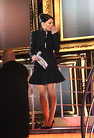 Emma Willis at Celebrity Big Brother 2014 - Contestants Enter The House, Borehamwood. 03/01/2014 Picture by: Henry Harris / Featureflash