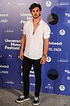 Actor Ivan Montes attends the photocall of Aitana´s concert. July 31, 2019. (ALTERPHOTOS/Johana Hernandez)