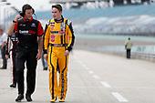 #20: Christopher Bell, Joe Gibbs Racing, Toyota Camry GameStop Transformers Jason Ratcliff