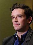"""Michael Urie during the Second Stage Theater presents """"Grand Horizons"""" at the Marquis Hotel on December 11, 2019 in New York City."""