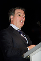 Montreal (Qc) CANADA - September 2011 - Pierre Duhaime ,President and Chief Executive Officer of SNC-Lavalin Group Inc