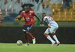 Independiente Medellín venció 2-0 a Rionegro Águilas en el Atanasio Girardot. Fecha 14 de la Liga Águila I-2016