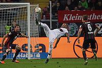 30.10.2015: Eintracht Frankfurt vs. Bayern München
