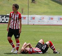 Final Copa de la Reina, Athletic de Bilbao vs Espanyol