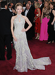 Amanda Seyfried arriving at the 85th Academy Awards, held at the Dolby Theater in Los Angeles, CA. February 24, 2013