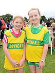 Ardee Sports Day 2013