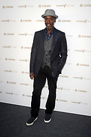 LOS ANGELES - July 13:  Don Cheadle at the Final Pitch Event from Chivas The Venture at the LADC Studios on July 13, 2017 in Los Angeles, CA