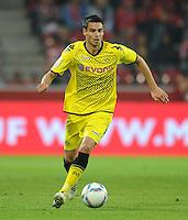 Fussball 1. Bundesliga :  Saison   2011/2012   Liga Total Cup  20.07.2011 Borussia Dortmund - Hamburger SV Damien Le Tallec (Borussia Dortmund)