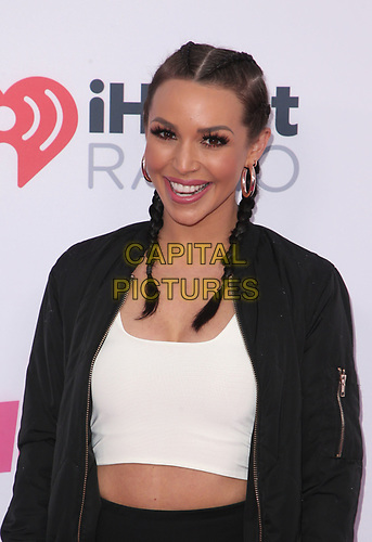 CARSON, CA - June 1: Scheana Shay, at 2019 iHeartRadio Wango Tango Presented By The JUVÉDERM® Collection Of Dermal Fillers at Dignity Health Sports Park in Carson, California on June 1, 2019.   <br /> CAP/MPI/SAD<br /> ©SAD/MPI/Capital Pictures