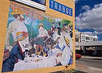 EUS- Trabue Restaurant, Punta Gorda FL 10 15