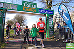 0007 Margaret Atkinson  who took part in the Kerry's Eye, Tralee International Marathon on Saturday March 16th 2013.