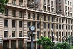 Edificio Martinelli, Sao Paulo. 2018. Foto de Juca Martins.