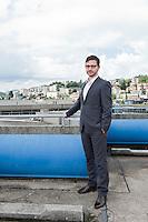 Marco Salvi, Zürcher Kantonalbank, Swiss Banker, Switzerland