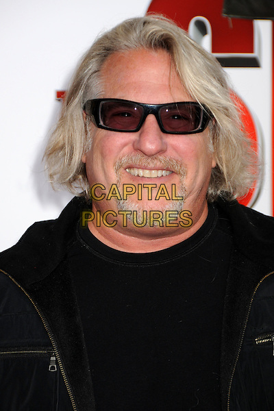 "BRIAN LEVANT .""The Spy Next Door"" Los Angeles Premiere held at The Grove,  Los Angeles, California, USA, .9th January 2010..portrait headshot sunglasses beard facial hair goatee  black .CAP/ADM/BP.©Byron Purvis/Admedia/Capital Pictures"