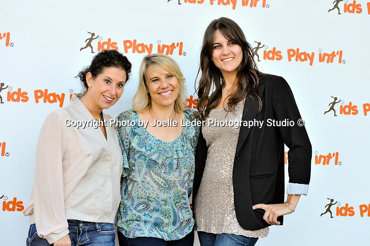 """""""Kids Play International"""" Fundraising Event Premiere<br /> Tracy Evans, 3x Olympian <br /> 3-21-2012 / Shade Hotel / Manhattan Beach, CA / Athletic Source Casting / Photo by Joelle Leder Photography Studio ©"""