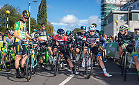 Picture by Alex Whitehead/SWpix.com - 09/09/2017 - Cycling - OVO Energy Tour of Britain - Stage 7, Hemel Hempstead to Cheltenham -