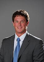 Ben Clowe of the Stanford baseball team.