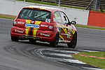 Aaron Harding/David Slater - Norfolk N Chance Race Team Renault Clio