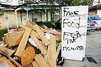 New Orleans, September 17, 2005.