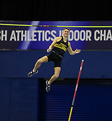 2019 Spar British Athletics Indoor Championships Feb 10th