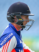 Picture by Alex Whitehead/SWpix.com - 28/05/2015 - Cricket - 2nd Investec Test: England v New Zealand - Headingley Cricket Ground, Leeds, England - England's Joe Root.