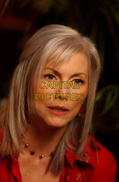 EMMYLOU HARRIS.2004  ASCAP 2004  Country Music Awards held at the Opryland Hotel, Nashville, Tennessee, USA,.8th November 2004..portrait headshot.Ref: ADM.www.capitalpictures.com.sales@capitalpictures.com.©Laura Farr /AdMedia/Capital Pictures .