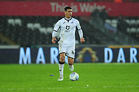 Ben Cabango of Swansea City in action during the Sky Bet Championship match between Swansea City and Charlton Athletic at the Liberty Stadium in Swansea, Wales, UK.  Thursday 02 January 2020