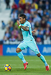 Jose Paulo Bezerra Maciel Junior, Paulinho, of FC Barcelona in action during the La Liga 2017-18 match between CD Leganes vs FC Barcelona at Estadio Municipal Butarque on November 18 2017 in Leganes, Spain. Photo by Diego Gonzalez / Power Sport Images